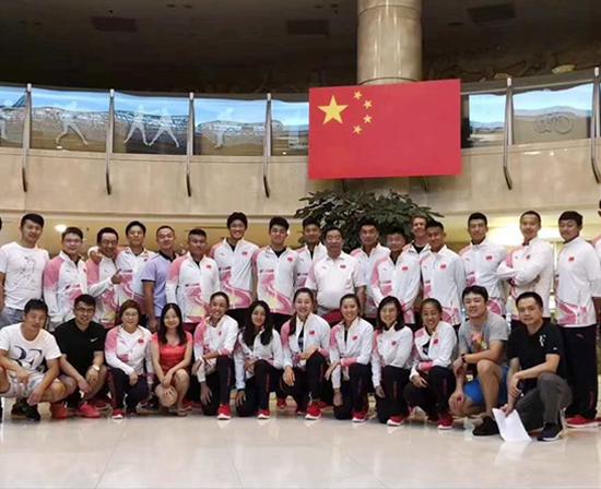 中国国家网球队合作伙伴权益招商项目(预披露)信息