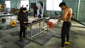 河北省体育局全面监控 精准施策 大疫当前备战锣鼓正酣