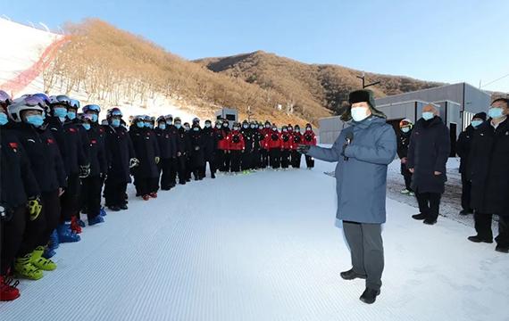 中华传统冰雪文化助力2022年北京冬奥会
