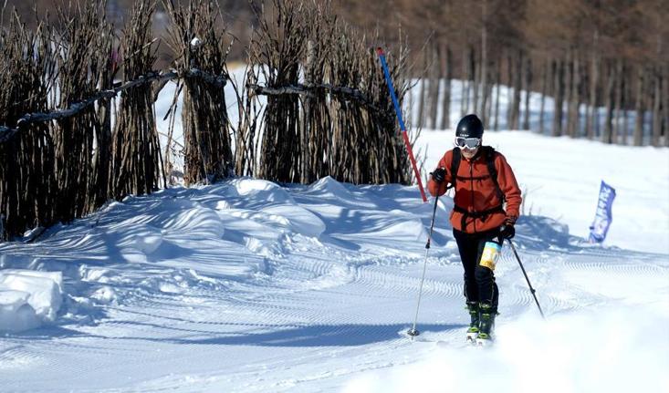 带动滑雪普及 促进长期发展 雪场优惠措施拓宽滑雪大门