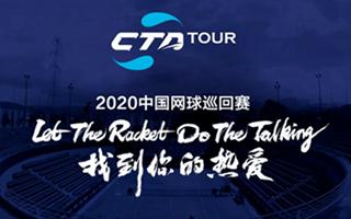 中国网球巡回赛合作伙伴权益招商项目(预披露)信息