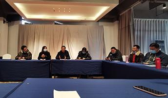 推动曲棍球新发展 上海市青少年曲棍球专题研讨会召开