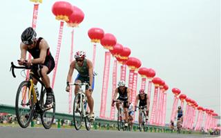2021-2024年中国长征铁人三项系