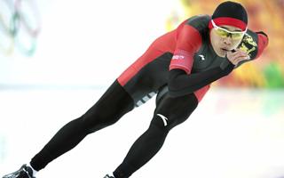 中国短道速滑国家队、中国速