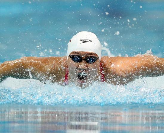 中国游泳协会合作伙伴(运动装备类)权益招商项目信息