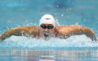 中国游泳协会合作伙伴(运动