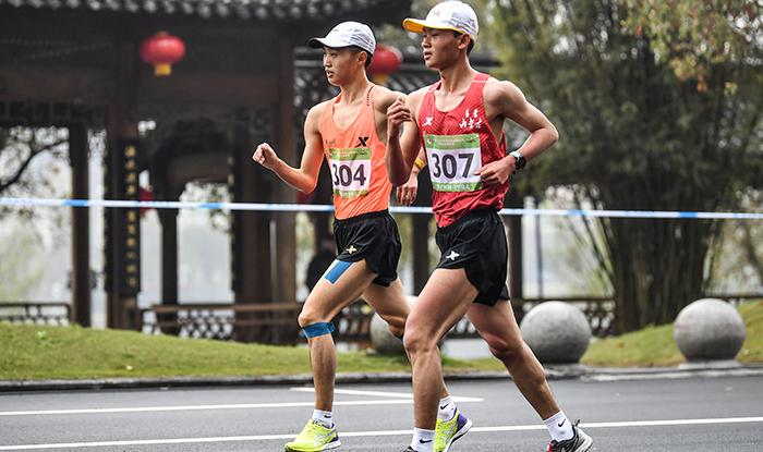 2021年全国竞走锦标赛暨奥运会选拔赛