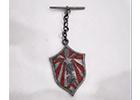 1933年八一运动会奖章