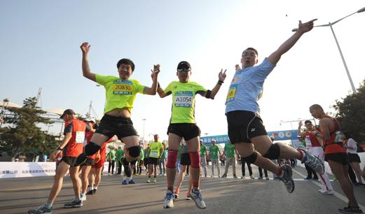 体育赛事成为城市发展新动能