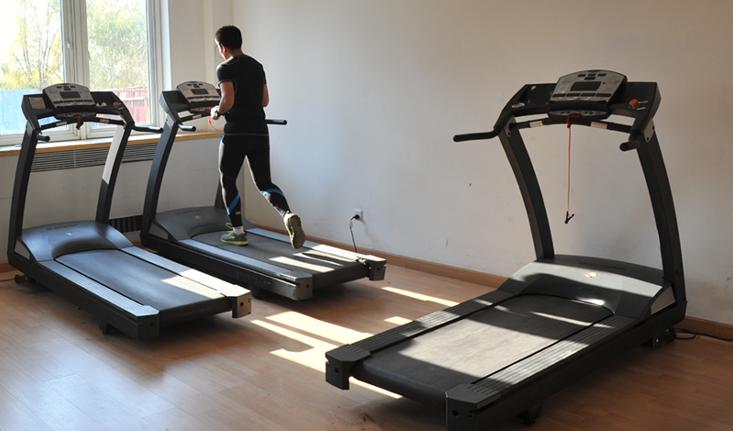 科技为体育用品升级注入新能量