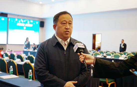 发挥龙江冰雪资源优势,引领和推动我国冰雪体育标准化发展——专访黑龙江省