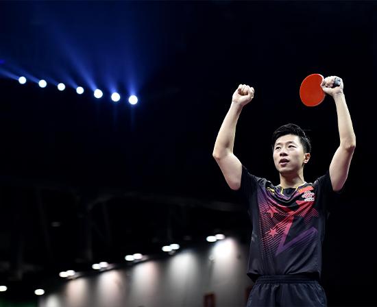 中国乒乓球协会赞助商权益交易项目(短视频类)信息