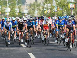 2021年全國公路自行車錦標賽