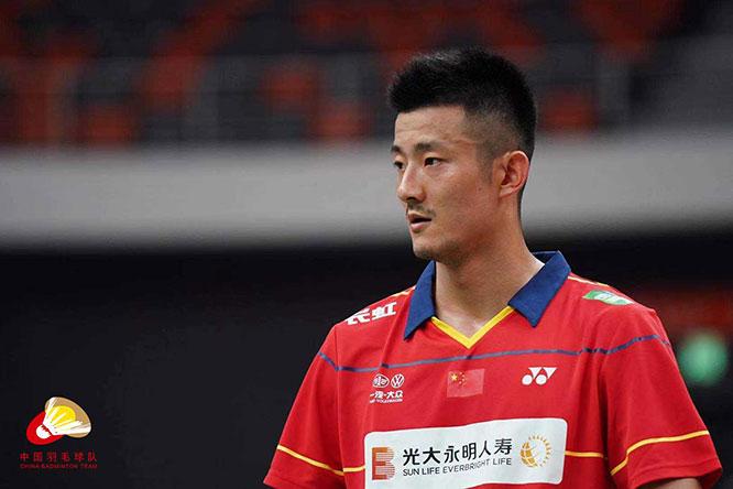 中國羽毛球隊隊員講述《我的入黨故事》