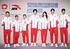 国产体育品牌出征东京