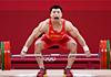 中国举重再创奥运史经典瞬间——谌利军上演惊天大逆转
