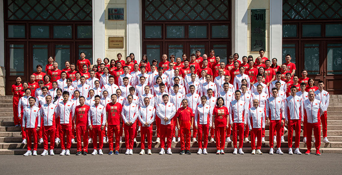 Olympics preview: China aiming to write history in athletics