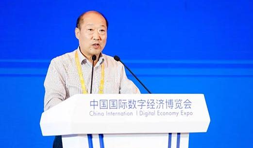 彭维勇:数字体育已成为数字中国建设的重要组成部分