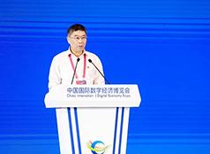 王春:数字经济思维,推动科技与体育融合创新