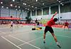 中国体育彩票支持广州市青少年羽毛球赛