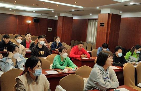 安徽省举办2021年w88官方网站手机版app运w88官方网站手机版app教师资格证培训班