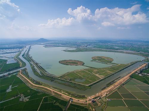 2017句容赤山湖国际公开水域游泳挑战赛报名启动