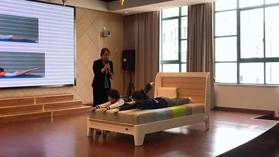 探索以脊柱健康促视力台湾垦丁音乐节3男女健康 全国青少年健康营侧记