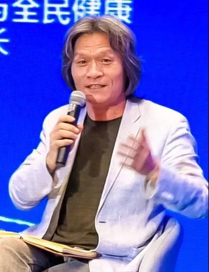 聚力专家,共商临泽全民运动健身模范县创建大计