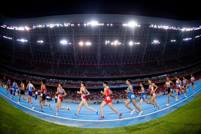 《体育强国建设纲要》体育法治是重要保障