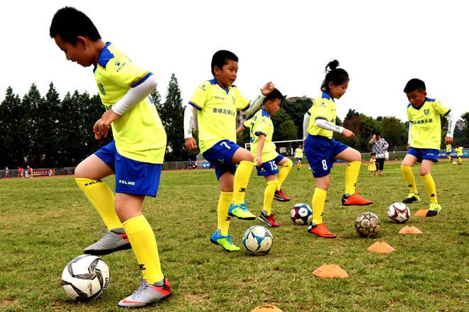 夯实体育发展之基 推进体育强国建设--体育强国建设纲要解读