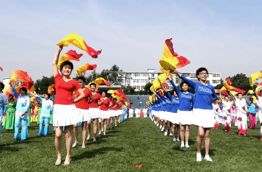 江小涓:促進體育消費 推動體育產業高質量發展