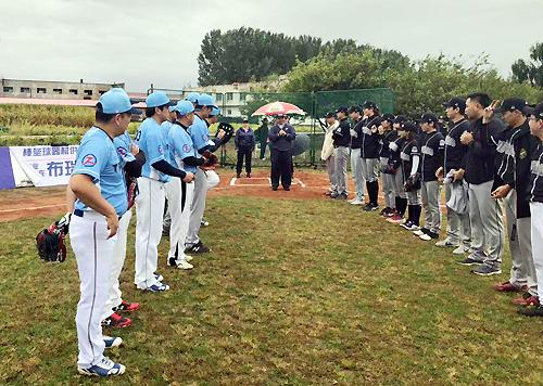 华北分区赛运动由北京市垒球比赛协协办,北京达阵棒垒球俱乐部承办.洛洛轮滑图片