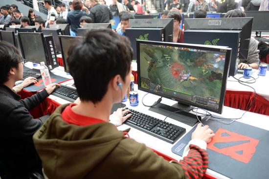 搬迁 公司电话30个电竞项目落地上海浦东 将新增百亿营收