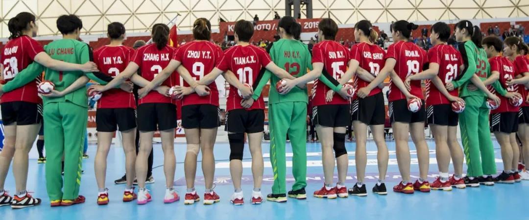 国际手联官方报道中国手球协会抗击疫情筹款活动